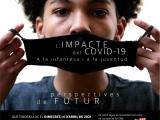 VII Jornada FCMB: L'IMPACTE DEL COVID-19 EN LA INFANTES I LA JOVENTUT